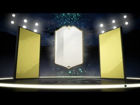 ELITE 1 FUT CHAMPS REWARDS WITH ICON PACK PULL MULTIPLE WALKOUTS WITH CUSTOM TACTICS