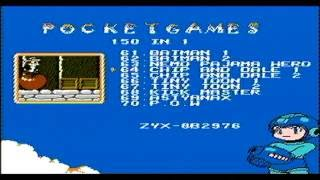 Download Nes Pirated Multi Game Cartridge Super Hik 300 In 1
