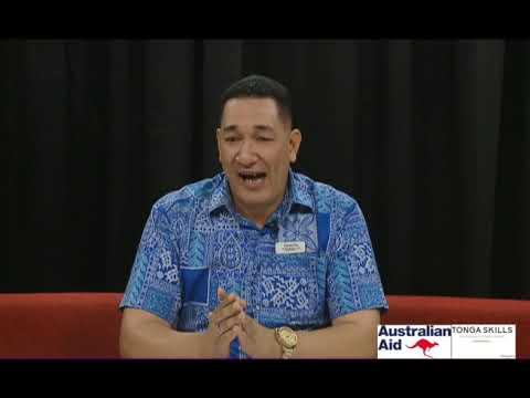Tonga Skills 090519