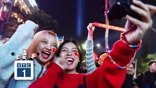 NHM nức lòng với chiến thắng của U22 Việt Nam