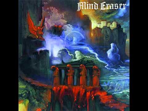 Mind Eraser - unconscious