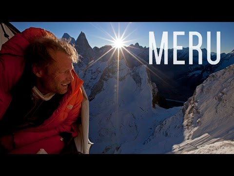 MERU Incredible Himalayan Mountain Climbing Documentary