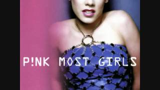 [4.48 MB] P!nk - Most Girls (X-Men Vocal Radio Edit)