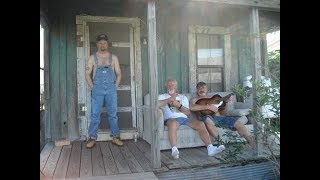 """Wood Stomp Blues Show 14: """"Hard Core Hill Country""""  (November 1, 2009)"""