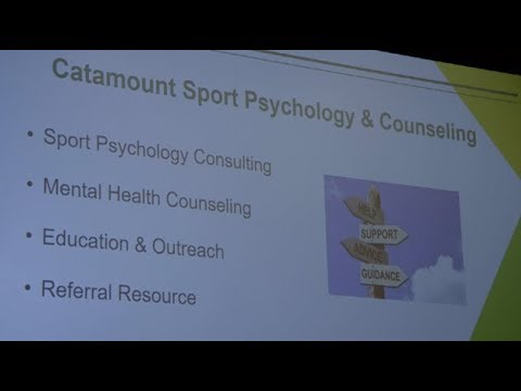 UVM Athletics Announces Catamount Sport Psychology and Counseling