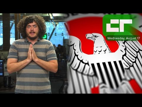 Getting to the bottom of NSA hack | Crunch Report