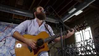 Iron & Wine - Boy With A Coin (Live on KEXP)