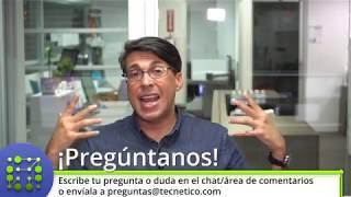 CONTESTAMOS *LIVE* PREGUNTAS SOBRE TECNOLOGÍA - ¡Resuélveme Tecnético! #365