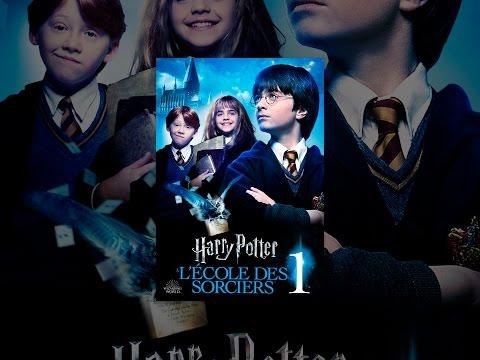 Harry Potter à l'école des sorciers (VF)