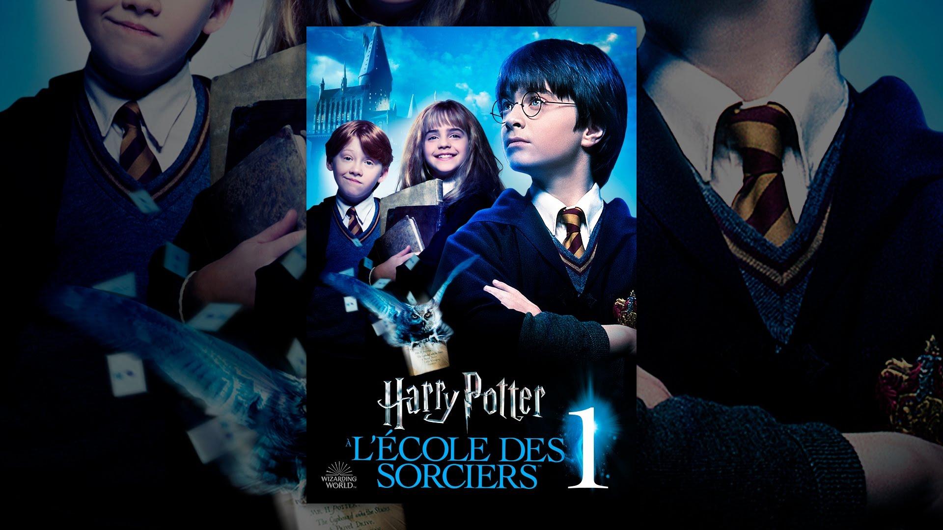 Harry Potter (character) - Wikipedia