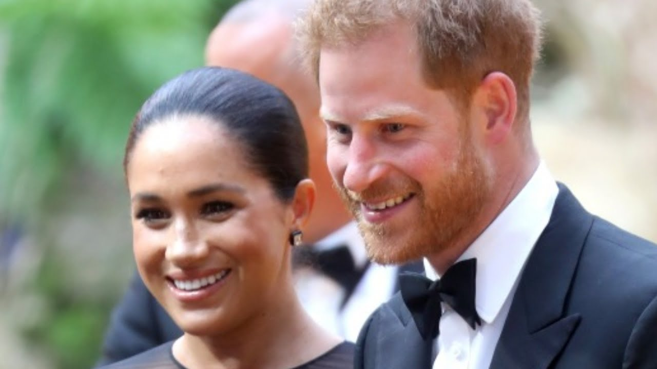 The Biggest Unanswered Questions About Harry And Meghan Leaving