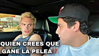 QUIEN VA GANAR ? CON CHAVES JR | LOS TOYS