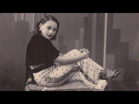《人物》 20130606 电影旧梦系列 王人美-HD高清
