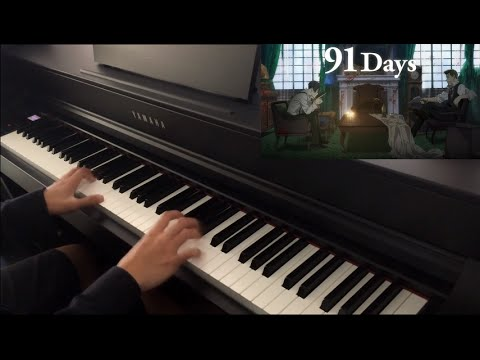 TK - Signal (91 Days Opening) Cover