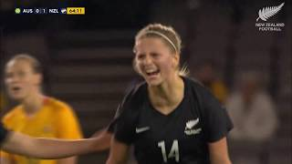 Football Ferns - Cup of Nations Preview