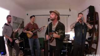 Gambar cover Rescue Me  - Levi Dean and the Americats