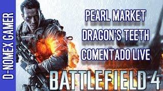 Battlefield 4 Live em Pearl Market 64 Dragon