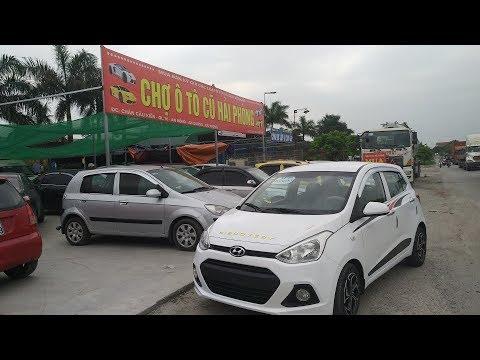 Chợ ô tô cũ Hải Phòng phòng báo giá cụ thể từng con xe anh em nhanh tay alo 094 505 9048
