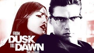 """ОТ ЗАКАТА ДО РАССВЕТА"" / ""From Dusk Till Dawn"" (2014) [CAMvsMAN]"