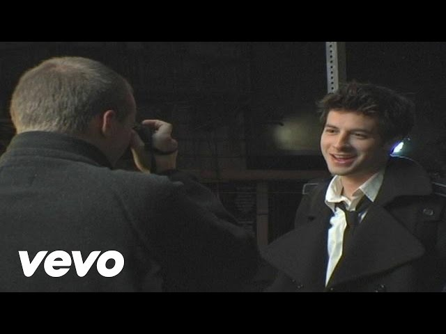 Mark Ronson - Stop Me (Behind The Scenes) ft. Daniel Merriweather