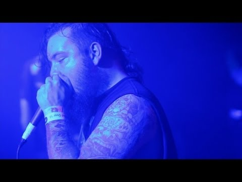 Gacys Threads - Black Heart (Official Music Video)