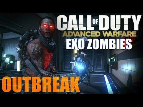Your guide to surviving Call of Duty: Advanced Warfare's first zombies map, Outbreak, including looks at the newest easter eggs.