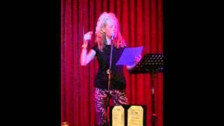 Holly Hepp-Galvàn, Parkside Lounge on Sunday, June 21