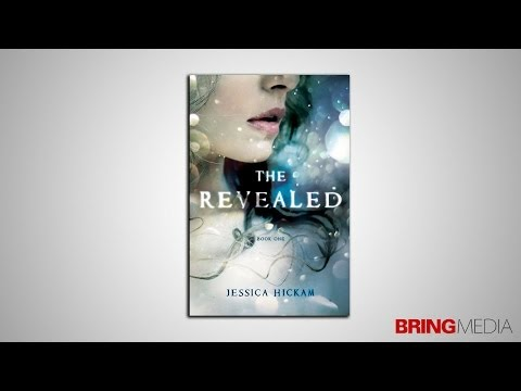 The Revealed Book Trailer