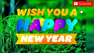 Happy New Year best wishes to you and your family By RADHE SHYAM SPN HAPPY NEW YEAR 2019 WHATSAPP