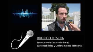 VERIFICENTROS EN PUEBLA, ALINEADOS CON LA NORMA DE VERIFICACIÓN VEHICULAR - RODRIGO RIESTRA