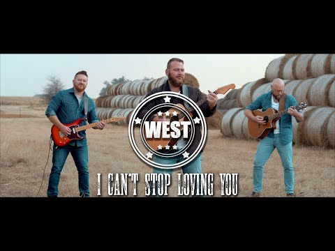 Download I CAN'T STOP LOVING YOU - WEST