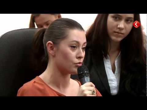 Мария Кравченко Comedy Woman Университет СИНЕРГИЯ