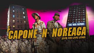 Capone-N-Noreaga - Live On Live Long