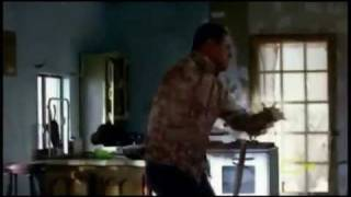 Breaking Bad - Tuco Scream Compilation