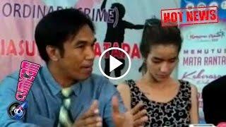 Terlalu Sakit Hati, Sheila Ingin Cerai dan Tolak Mediasi - Cumicam 29 April 2016
