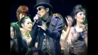 คอนเสิร์ต Groove Riders : Last call for GR007 [Part 1]