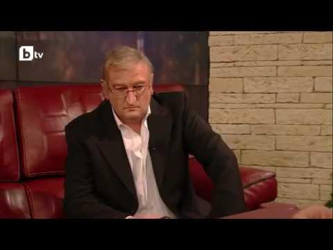 Шоуто на Слави: Димитър Пенев си търси парите от ЦСКА (Краси Радков)