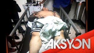 High-value na drug pusher sa Maynila, patay nang mang agaw ng baril