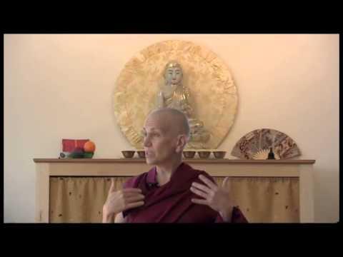 02-05-14 Stories about Lama Yeshe - BBCorner