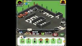 Car Town: Making The Best Garage Ever!