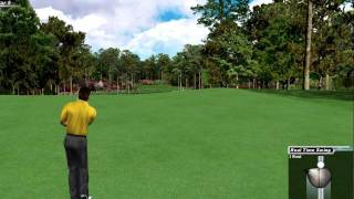 Links 2003 - The Masters Offline Tour UK 2011