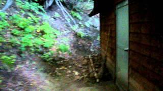 屈斜路湖畔の和琴共同浴場