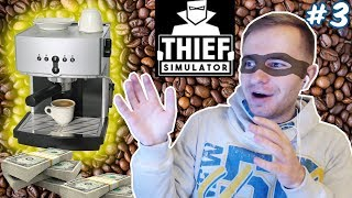 КОГДА ТЫ СТАЛ НЕМНОЖЕЧКО ВОРИШКОЙ | Thief Simulator #3