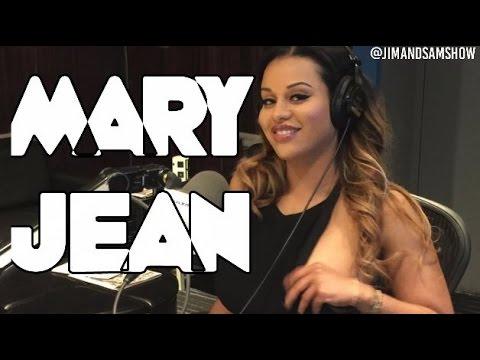 Mary Jean Nude Photos 6