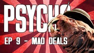 Psycho - A Fallout 4 Machinima - Episode 9