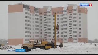 Строительство новой школы началось в посёлке Солнечный-2