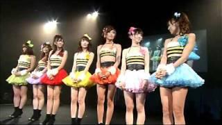 瀬口かな(中野腐女シスターズ) アニソングランプリ ゲストライブ 2010