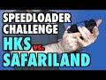 Speedloader Challenge HKS vs. Safariland