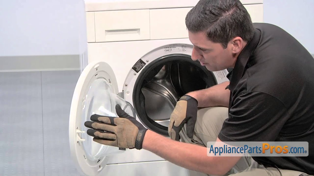 washer replace how to youtube a frigidaire switch watch latch door doors