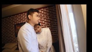 Gambar cover NANDA FERARO - KEPALING - [Official Video]